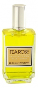 Perfumer`s Workshop Tea Rose