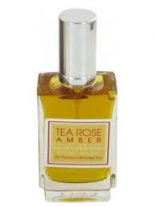 Perfumer`s Workshop Tea Rose Amber