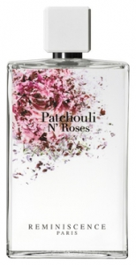 Reminiscence Patchouli N`Roses