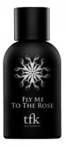 The Fragrance Kitchen TFK Fly Me to the Rose