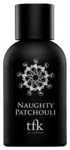 The Fragrance Kitchen TFK Naughty Patchouli