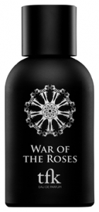 The Fragrance Kitchen TFK War of the Roses