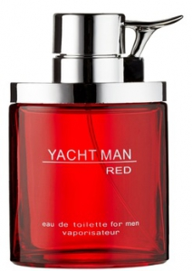 Yacht Man Yacht Man Red