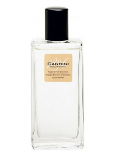 Gandini 1896 Orange Blossom & Leaf