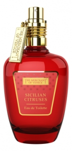 The Merchant of Venice Sicilian Citruses