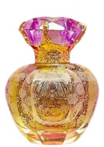 Attar Collection Purple Garnet Crystal