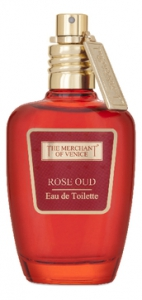The Merchant of Venice Rose Oud