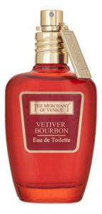 The Merchant of Venice Vetiver Bourbon
