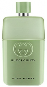 Gucci Gucci Guilty Love Edition Pour Homme
