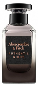Abercrombie & Fitch Authentic Night Man