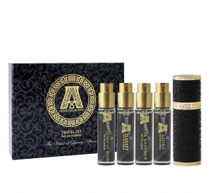 Attar Collection Attar Collection Travel Set