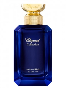 Chopard Vetiver D`Haiti Au The Vert