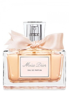 Christian Dior Miss Dior Couture Edition