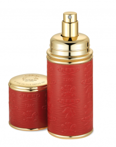 Creed Deluxe Travel Atomizers