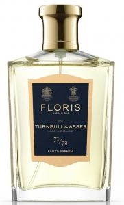 Floris Turnbull & Asser 71/72