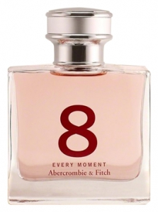 Abercrombie & Fitch Perfume 8 Every Moment