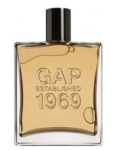 Gap Gap Established 1969 for Men