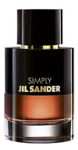 Jil Sander Simply Touch of Leather