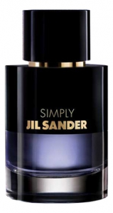 Jil Sander Simply Touch of Violet