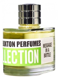 Mark Buxton Message In A Bottle